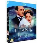 Titanic blu ray Filmer Titanic [Blu-ray] [1953]
